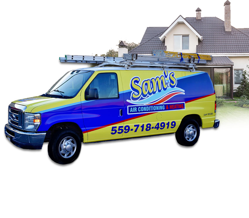 Sam S Air Conditioning And Heating Ac Repair Ac Service And